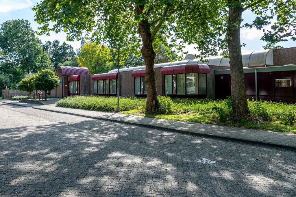 Activiteiten Centrum en Bakkerij De Rode Luifel