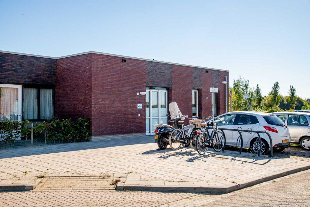 Activiteiten Centrum De Waterkant Esdégé-Reigersdaal