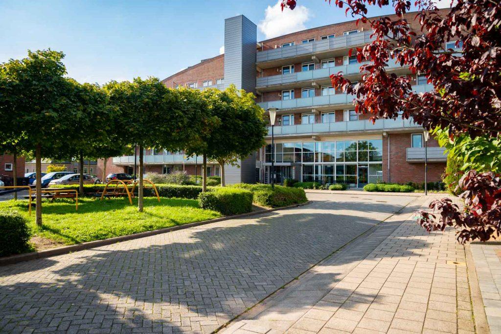 AC Zuidwijk Mantelmeeuw Esdégé-Reigersdaal