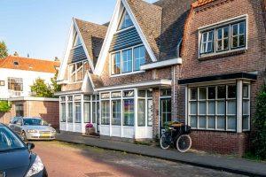 Afasie centrum Nood_Holland Noord Schagen Tracé Esdégé-Reigersdaal