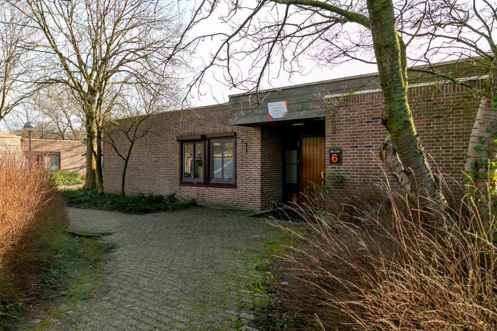 Autismecentrum Noord-Holland De Boog Esdégé-Reigersdaal