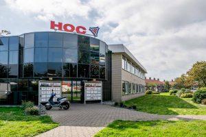 Begeleid Werken Seniorenproject HOC Esdégé-Reigersdaal