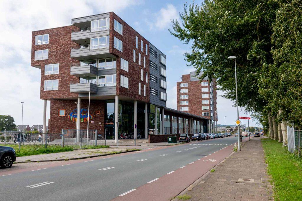 Brede School Rotonde Esdégé-Reigersdaal