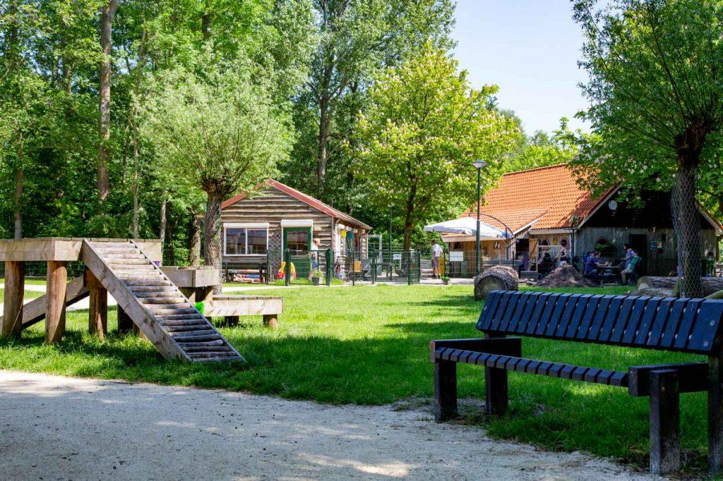 Kinderboerderij De Bongelaar Esdégé-Reigersdaal