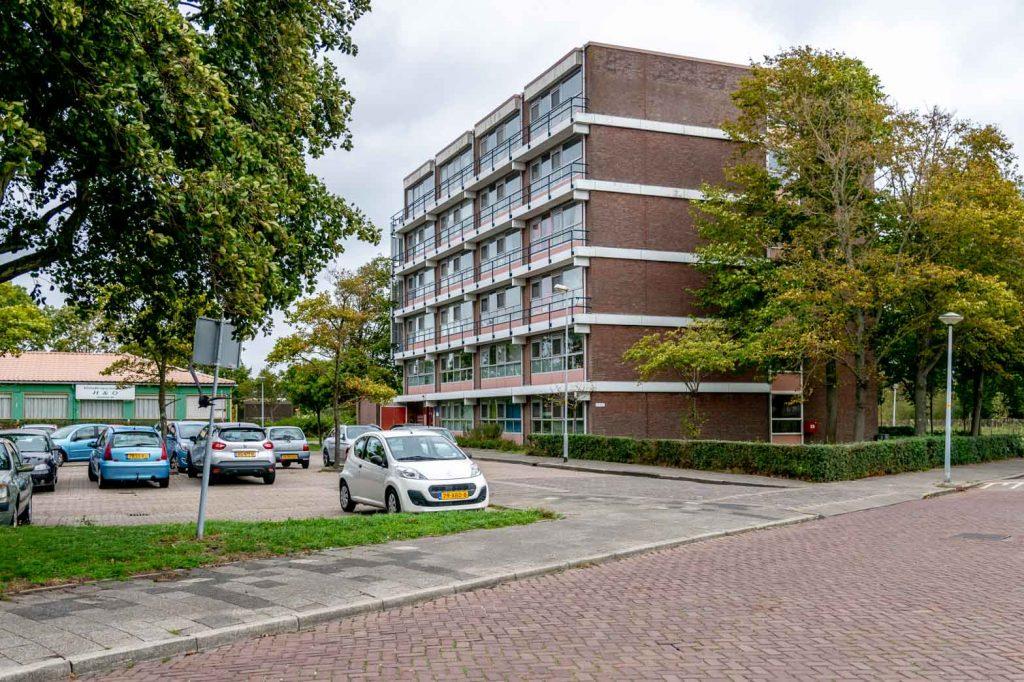 Dintelstraat Esdégé-Reigersdaal