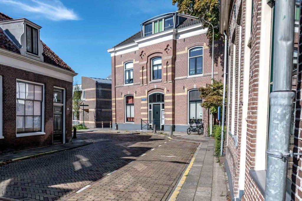 Gerritsland Esdégé-Reigersdaal