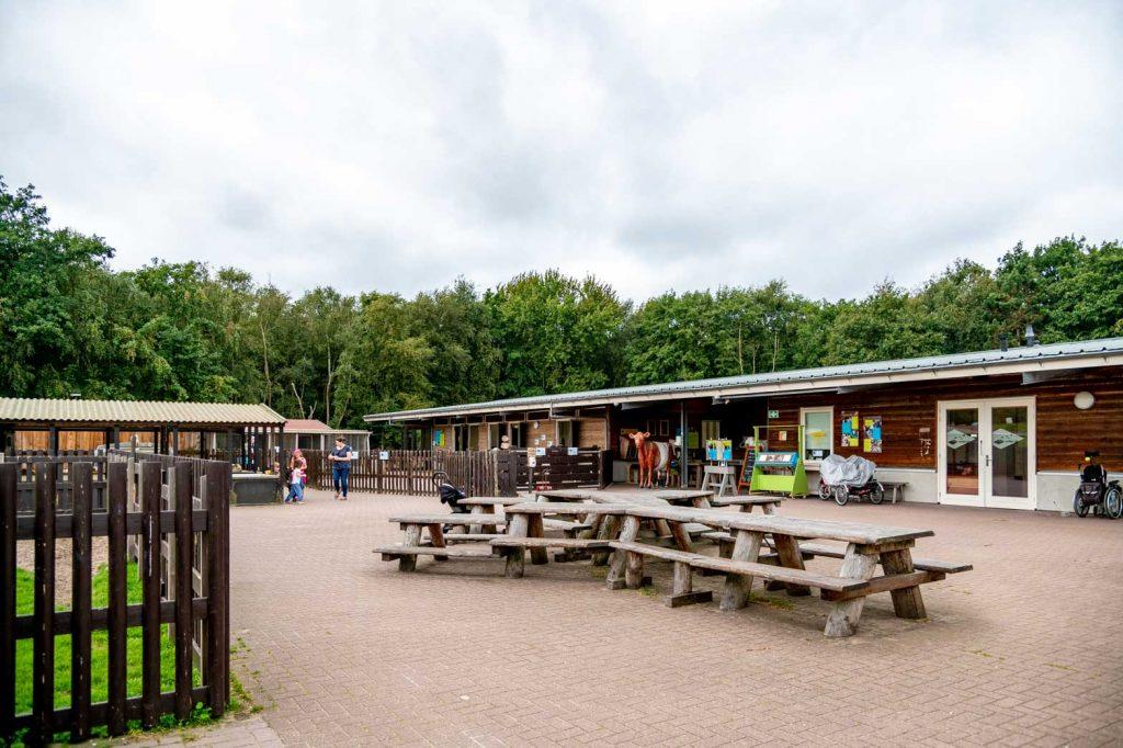 De Helderse vallei Esdégé-Reigersdaal
