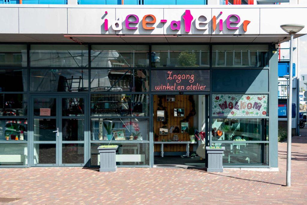 idee atelier Esdégé-Reigersdaal