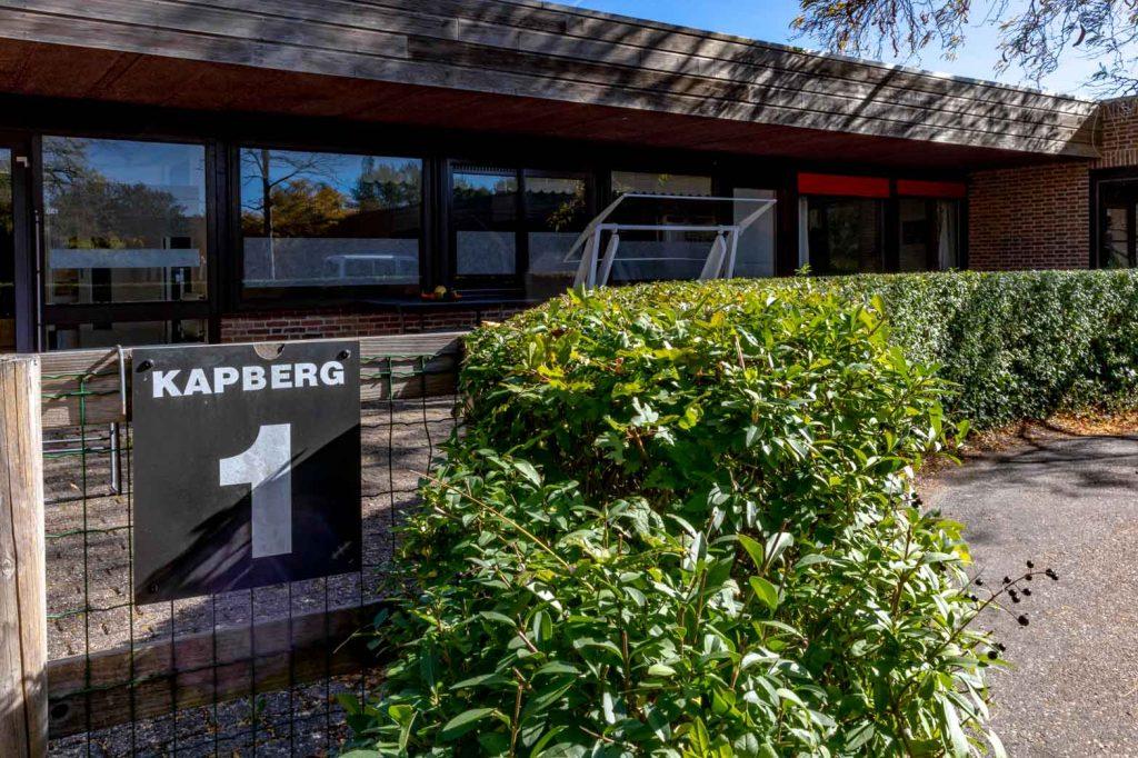 De Kapberg Esdégé-Reigersdaal