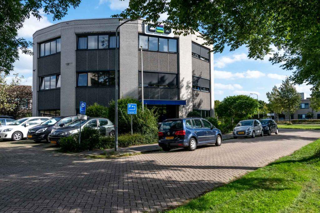 Loek Hoorn Esdégé-Reigersdaal