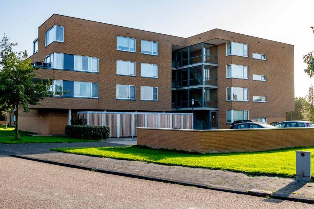 Polderhuis Esdégé-Reigersdaal