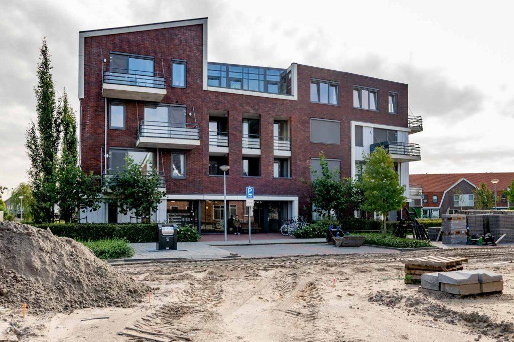 Zonnemeer Esdégé-Reigersdaal