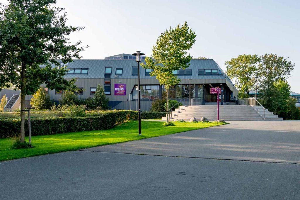 Regius College Esdégé-Reigersdaal