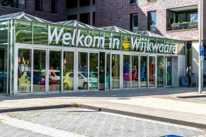 Afasiecentrum Alkmaar Winkel Kek De Opsteker Restaurant Wijkwaard AC Zilvermeeuw Esdégé-Reigersdaal