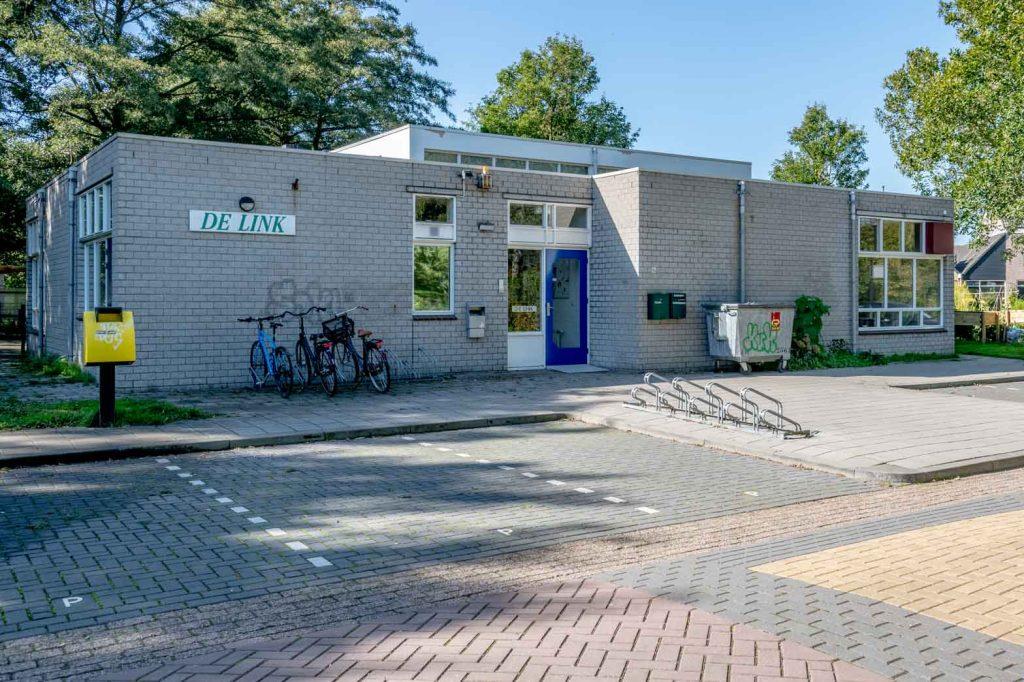 Linkin Rivierenbuurt Esdégé-Reigersdaal