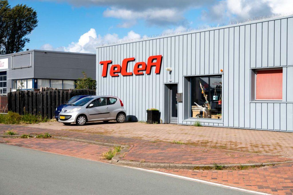 TeCeA Alkmaar Esdégé-Reigersdaal