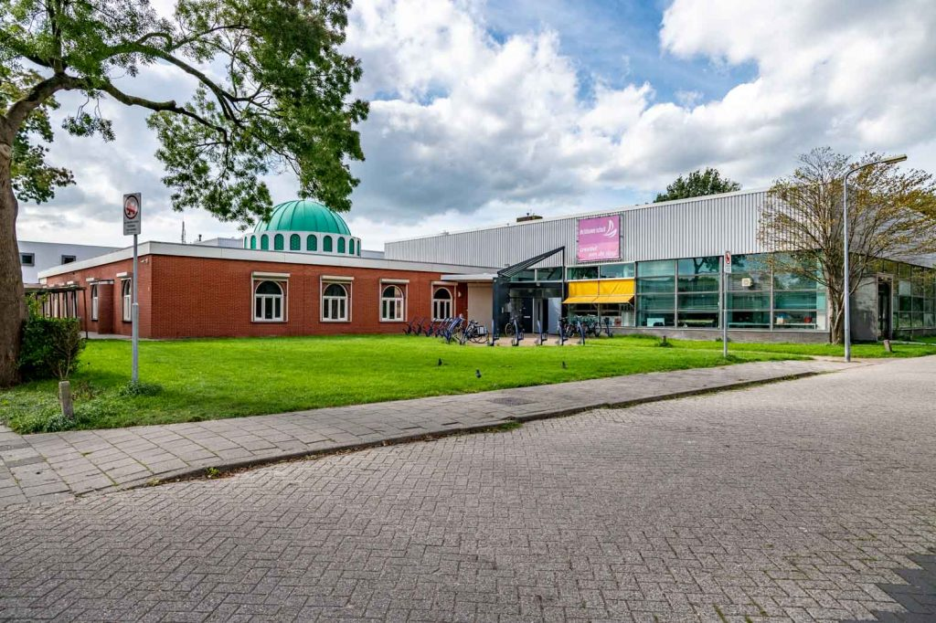 Theatergroep Eenhoorn Hoorn Esdégé-Reigersdaal