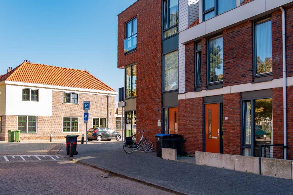 Team NAH Van Galenstraat Esdégé-Reigersdaal