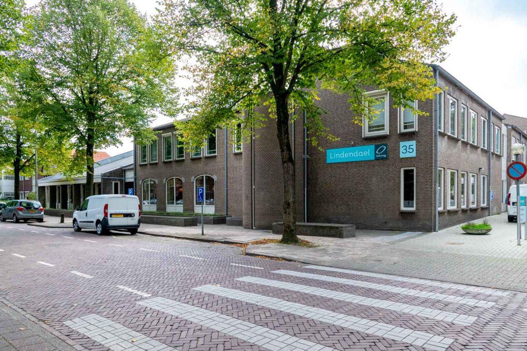 Verpleeghuis Lindendael