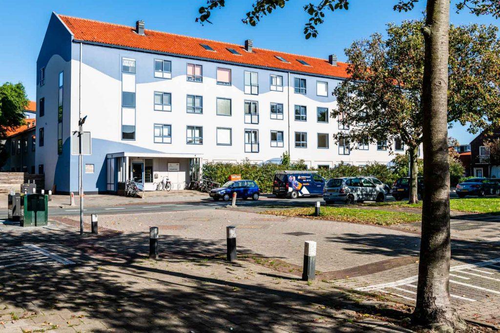 Willem Barentzstraat Den Helder Esdégé-Reigersdaal