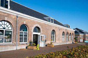 Afasiecentrum Noord-Holland Noord Willemsoord 't WAD Esdégé-Reigersdaal