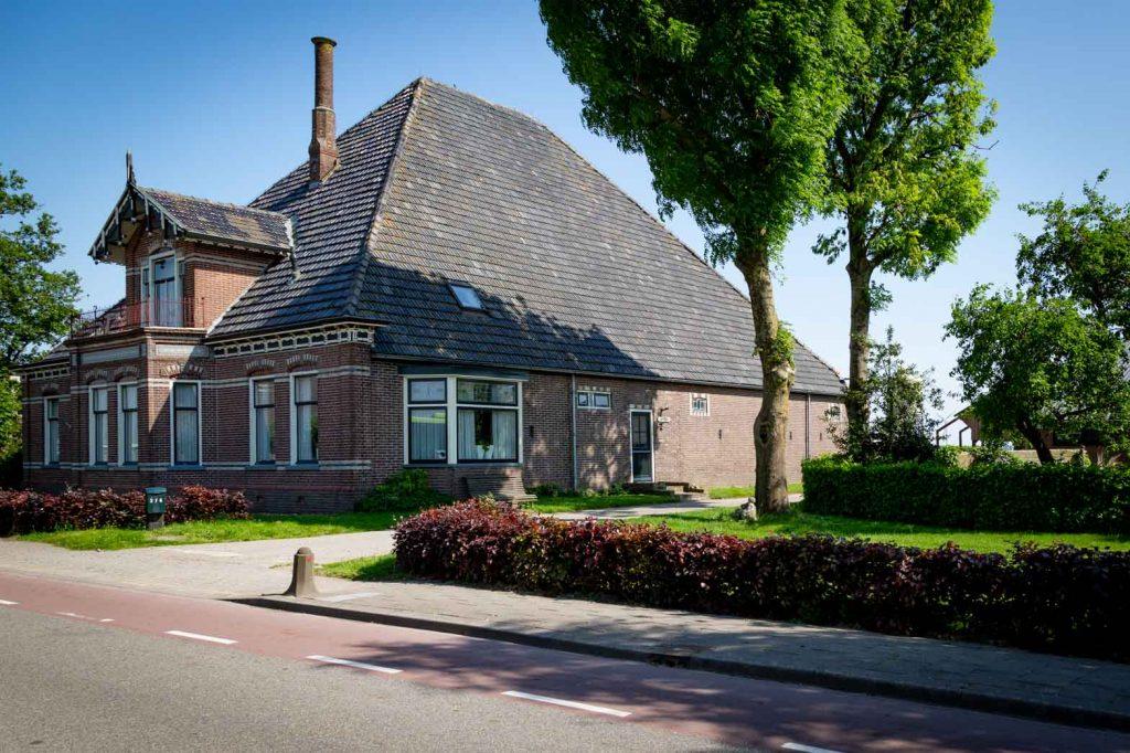 Zorgboederij Berkhout Esdégé-Reigersdaal
