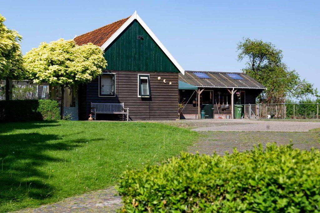 Zorgboerderij De Meere Esdégé-Reigersdaal