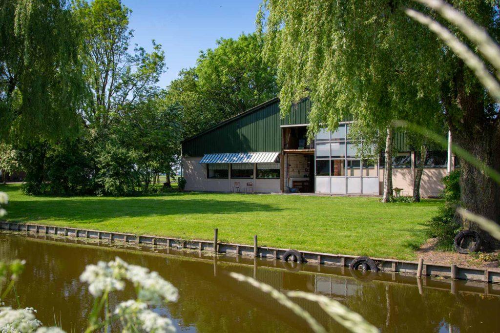 Zorgboerderij Koggehoeven Esdégé-Reigersdaal