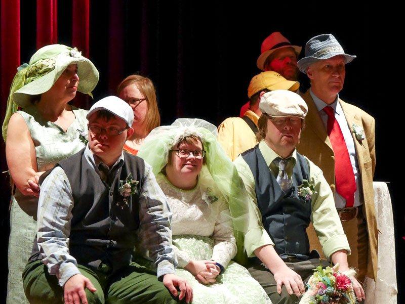Theatergroep de Eenhoorn Hoorn