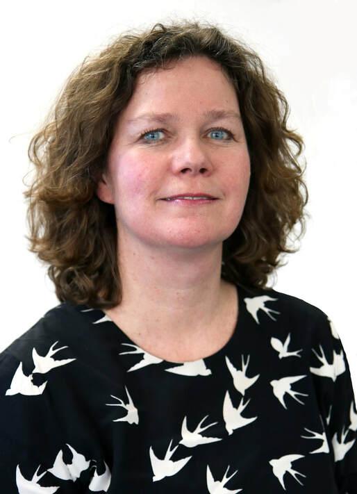 Christel Portegies - lid Raad van Toezicht Esdege-Reigersdaal