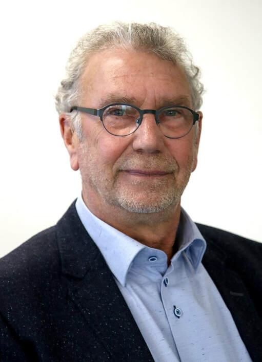Gerrit Westerink - lid Raad van Toezicht Esdege-Reigersdaal