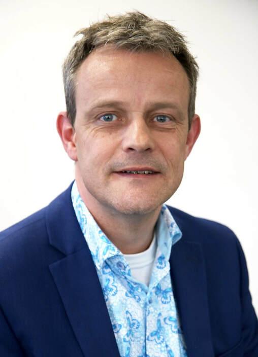 Rene Uriot - lid Raad van Toezicht Esdege-Reigersdaal
