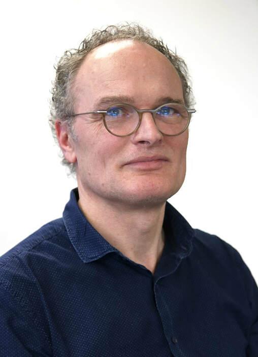 Roderic Gradenwitz - lid Raad van Toezicht Esdege-Reigersdaal