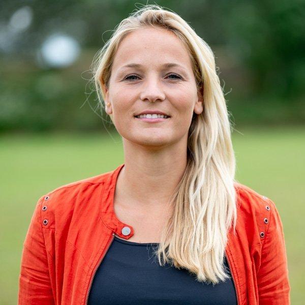 Simone van Activiteitencentrum Buitenhof