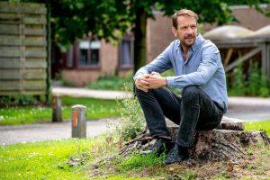 Portret Marcel Boerrigter
