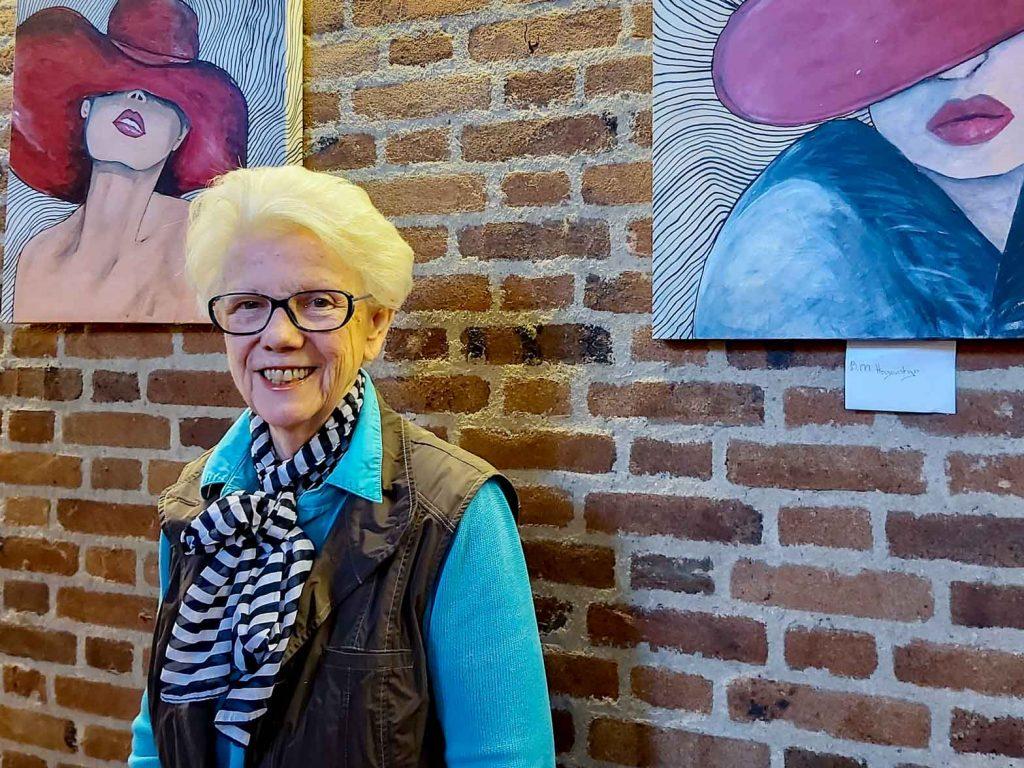 Barbara Hogenstijn