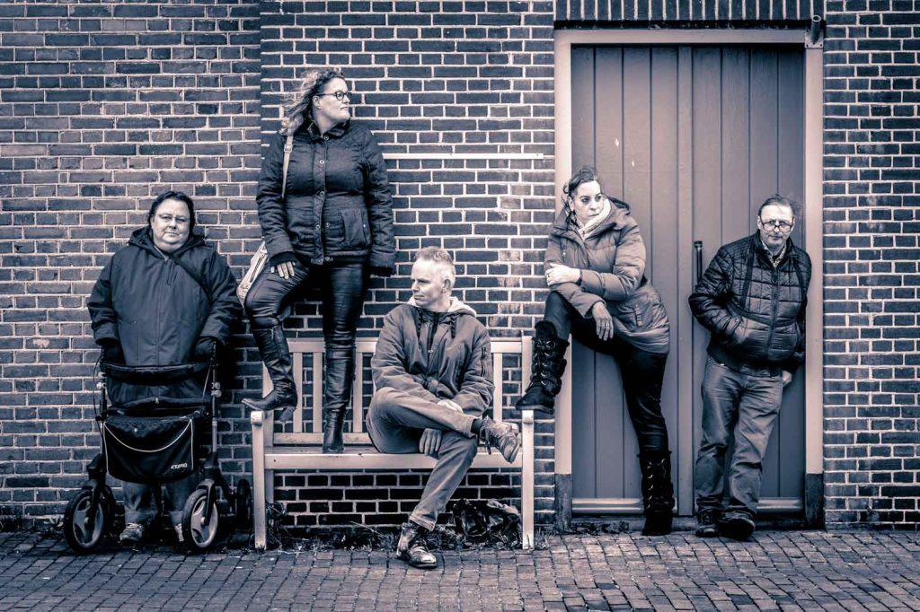 Clientenraad LOEK Hoorn