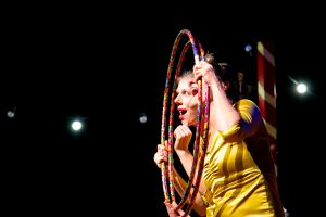 Theatergroep Eenhoorn - Circus of Life