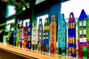 Glaswerk idee-Atelier Alkmaar