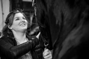 Ivette_met_paard_Klompenhoeve_esdege-reigersdaal-2