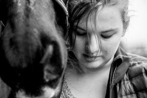 Ivette_met_paard_Klompenhoeve_esdege-reigersdaal-3