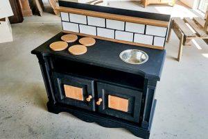 \wart keukenblokje van houtwaarde Heerhugowaard
